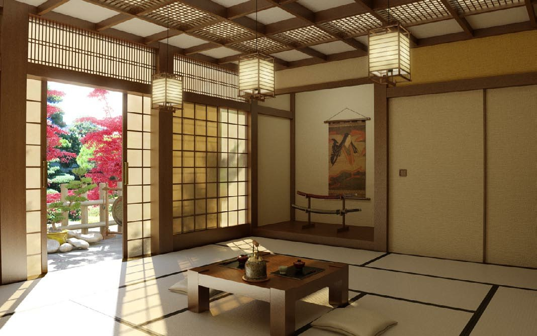for Traditionelles japanisches hotel