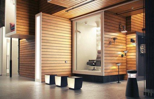 دانلود رندر فروشگاه ویترین مغازه نمایشگاه مدل آماده رندر تری دی مکس وی ری