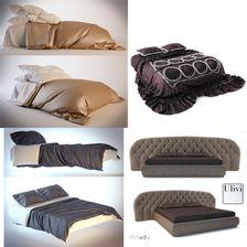 مدل تخت تختخواب تخت کلاسیک مدرن استیل تخت سلطنتی