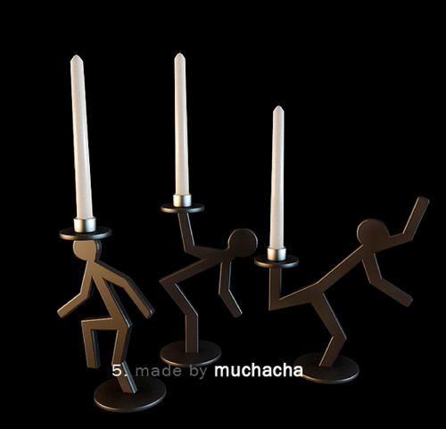 عکس+شمع+کلاسیک
