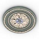 مدل گچبری قرنیز سرستون رومی کلاسیک سقف کاذب طرح ورساچی ستون فنس فلزی سردر دیوارکوب پنل سه بعدی نقش برجسته آردواز سقف شیروانی طرح اسلیمی طرح برجسته سقف