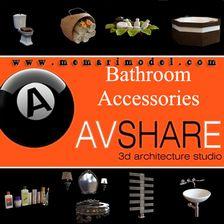 مدل حمام دستشویی شیر آب روشویی توالت فرنگی بیده وان حوله خشک کن دوش سیفون صابون شامپو آینه