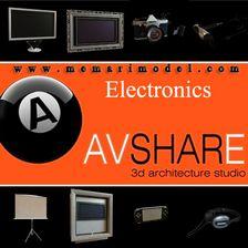 مدل وسایل الکترونیکی هدفون تلویزیون LCD LED دوربین عکس برداری سشوار PSP پلی استیشن