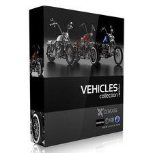 مدل موتورسیکلت