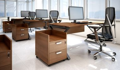 مدل وسایل اداری میز فایل کمد قفسه صندلی
