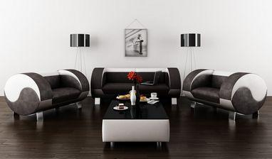 مدل وسایل منزل صندلی مبل راحتی میز