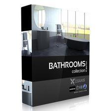 مدل وسایل دستشویی حمام توالت فرنگی بیده دوش وان حوله مسواک صابون دستمال کاغذی