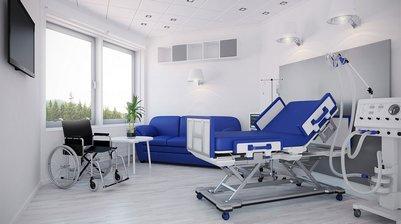 مدل تجهیزات پزشکی دستگاه MRI ضربان قلب شوک تنفس تخت مریض تخت جراحی وسایل اتاق عمل ویلچر پرده واکر میز سرم گوشی پزشکی