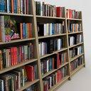 مدل کتاب فروشی مجله روزنامه قفسه کتاب مجله سی دی دی و دی کتابخانه استند کتاب باجه الکترونیکی دستگاه خرید استند تبلیغاتی سطل آشغال