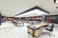 دانلود رندر فروشگاه بوتیک گالری ویترین فروشگاه لوازم اداری فروشگاه لباس کفش فروشی رختکن گالری هنری نمایشگاه فروشگاه آباژور شرکت طراحی بزرگ آماده رندر