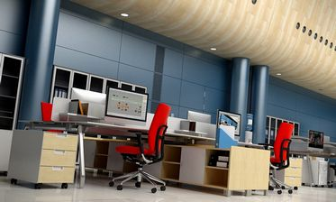مدل وسایل اداری ست کارمندی مدیریتی کنفرانس فایل زونکن