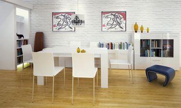 مدل وسایل منزل میز نهار خوری ست مبلمان کمد دیواری صندلی