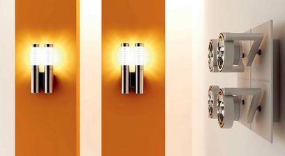 مدل لامپ چراغ