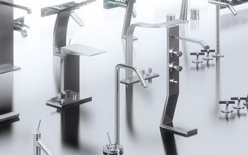 مدل دستشویی توالت فرنگی حوله صابون آینه زباله دان سطل آشغال سشوار وان حمام دوش