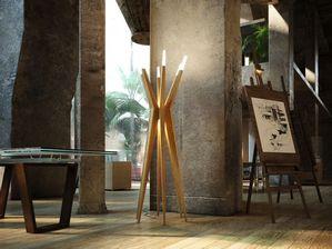 مدل چراغ آباژور اتاق خواب اتاق پذیرایی میز چای قهوه