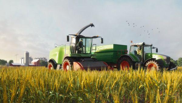 مدل تجهیزات کشاورزی لودر کمباین تیلر سمپاش گاوآهن آبپاش گندم تریلر فرغون بشکه پلاستیکی فلزی کارخانه گندم سیلو مخزن گلخانه