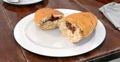 مدل غذا شیرینی کیک نان جو شیرینی تر نان خامه ای پیتزا مرغ سوخاری لازانیا گوشت خام گوشت یخ زده گوشت شقه مرغ خام
