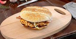 مدل غذا خوردنی پیراشکی شیرینی خشک نان باگت نان جو شیرینی تر کیک یزدی بیسکوئیت ویفر نان خامه ای پیتزا لازانیا مرغ سوخاری ساندویچ همبرگر پنیر سوسیس کالباس ماهی