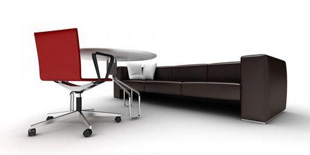 مدل صندلی میز مبل راحتی تک نفره