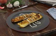 مدل سه بعدی غذا پخته خام پیتزا سیب زمینی ماهی جوجه همبرگر فیله مرغ میوه فلفل بادمجان خیار خربزه لیمو انار سیر پیاز هویج ترب هندوانه گلابی سیب گردو پاستا ماکارانی