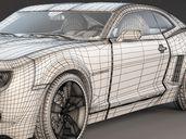 مدل ماشین اتومبیل آئودی شورلت کامارو لامبورگینی گالاردو اینفینیتی لکسوس مرسدس بنز میتسوبیشی فورتو فولکس واگن گلف