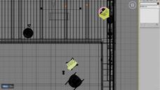 فیلم آموزش نورپردازی داخلی متریال رندر وی ری تری دی مکس