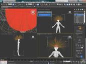 فیلم آموزش مقدماتی تا پیشرفته مدلینگ تکسچرینگ متریال نورپردازی رندر مکس 3dsmax 2012 شرکت اینفینیت اسکیلز