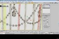 فیلم آموزش ساخت اتاق خواب حرفه ای صحنه داخلی طراحی مدلسازی تسکچرینگ متریال دهی نورپردازی رندرینگ مکس 3dsmax وی ری vray شرکت ویزکوربل