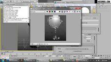 فیلم آموزش ساخت متریال وی ری تری دی مکس حرفه ای الماس سیاه سفید متریال دولایه متریال سه لایه زمین برف گل پنجره کثیف شرکت ویزکوربل