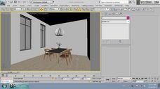 فیلم آموزش نور پردازی وی ری تری دی مکس HDRI نورپردازی شب نورپردازی روز داخلی شرکت ویزکوربل