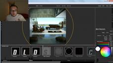 فیلم آموزش پست پروداکشن حرفه ای وی ری فوتوشاپ پست ورک